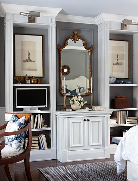 sarah richardson design more - Masterschlafzimmerdesignplne