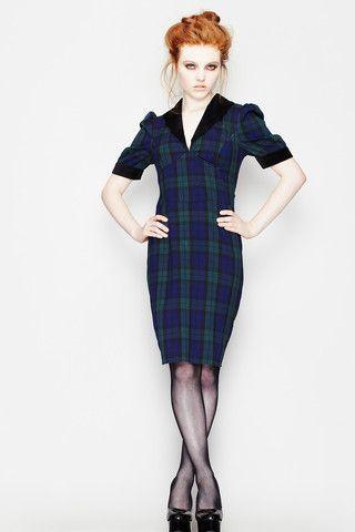 Aramis Dress