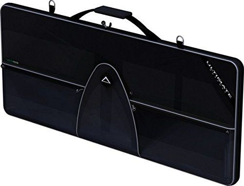 Ultimate USGR-88 88 KEY PIANO BAG GREEN ROOM