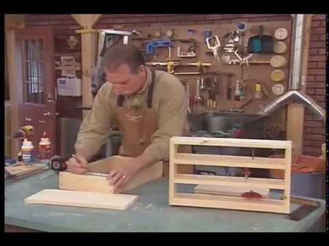 Building a Router Table for Woodworker - YouTube