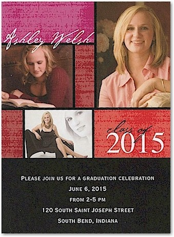 38 best Graduation Announcements images on Pinterest Graduation