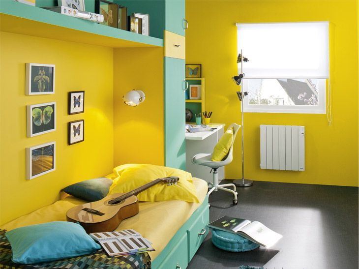 Yellow Submarine @ Leroy Merlin