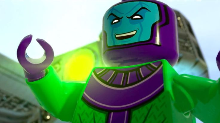 LEGO Marvel Super Heroes 2 Official Kang the Conqueror Trailer Face off against the time-traveling villain in ancient Egypt the old west New York City in 2099 and more places. July 24 2017 at 04:49PM  https://www.youtube.com/user/ScottDogGaming