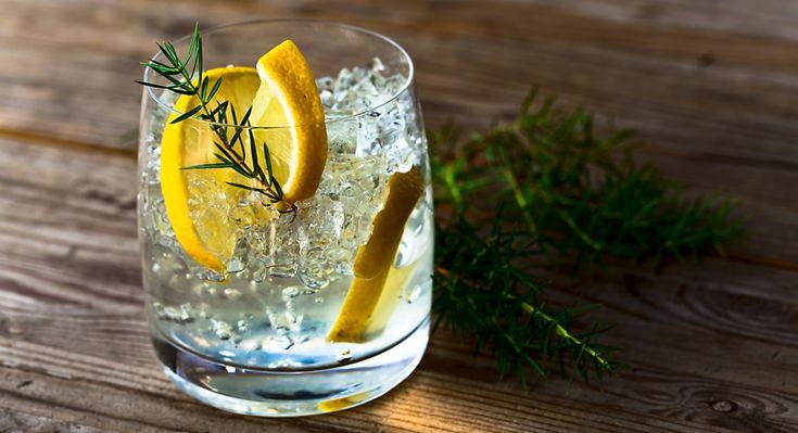 3 enkla drinkar med vodka som bas | ELLE