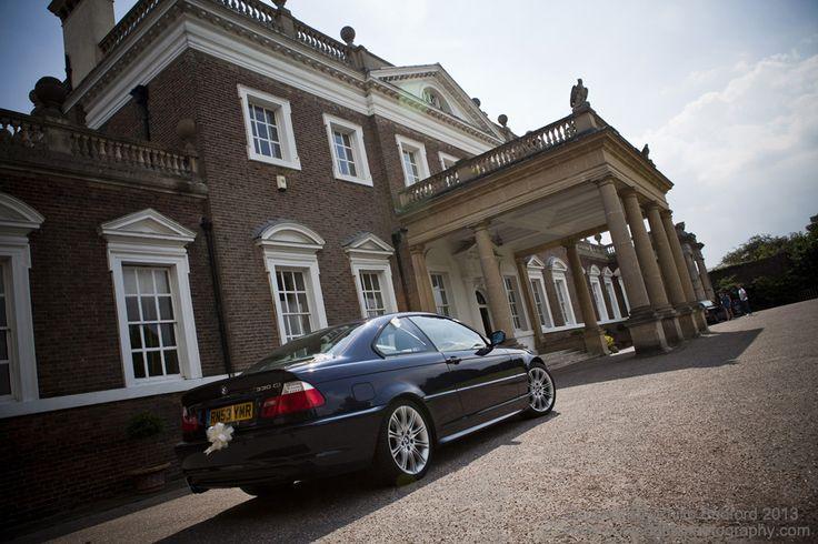 #BorehamHouse in Chelmsford, Essex