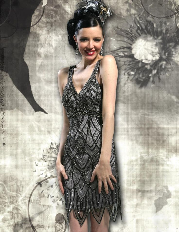 Pretty Great Gatsby Outfits : Bewitching Great Gatsby Outfits