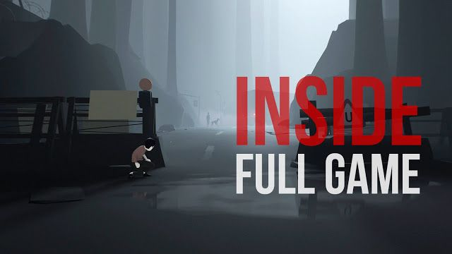 Inside PC Game is an action and adventure game. This game was developed and published under the same banner of Playdead. This is a great game.