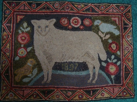 wallpaper images for living room 17 best images about rug hooking masterpieces on 20950