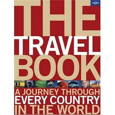 Coffee Table Travel Books