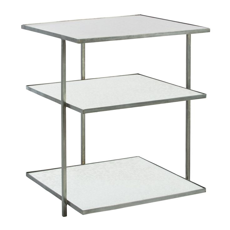 Nicolette Side Table