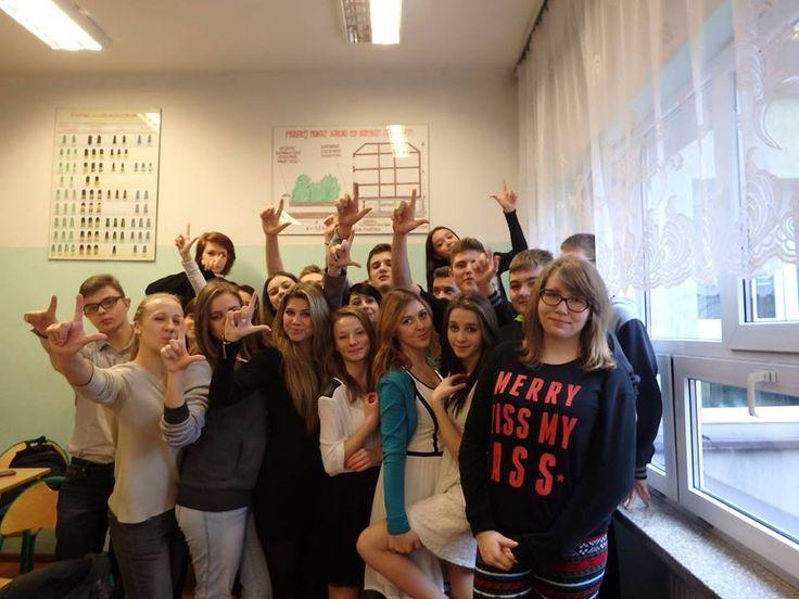 Blog uczniów Technikum nr 2 w Będzinie