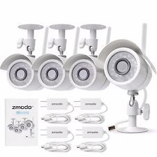 [$99.99 save 30%] Zmodo 720p HD 4 IP Wireless Outdoor IR Night Vision Home Security Camera System #LavaHot http://www.lavahotdeals.com/us/cheap/zmodo-720p-hd-4-ip-wireless-outdoor-ir/189500?utm_source=pinterest&utm_medium=rss&utm_campaign=at_lavahotdealsus