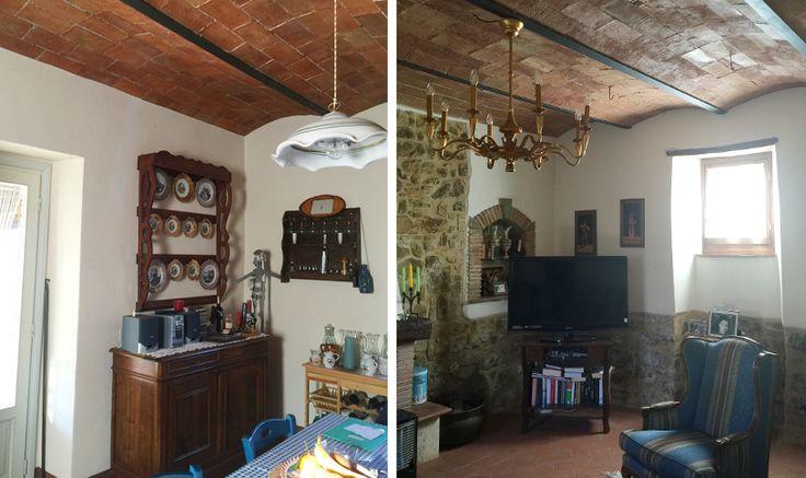 Oltre 25 fantastiche idee su stile toscano su pinterest for Case in stile meridionale con avvolgente portico