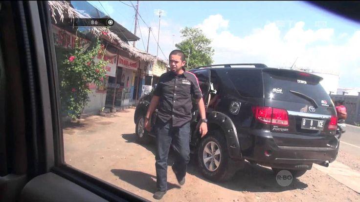 Penangkapan Bandar Sabu Sabu di Pelabuhan Merak Banten - 86
