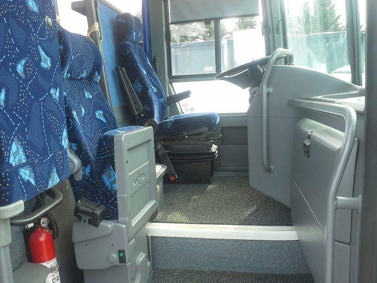 #GroundTravelSpecialist #BrownstownCharterTwp #MI #Bus