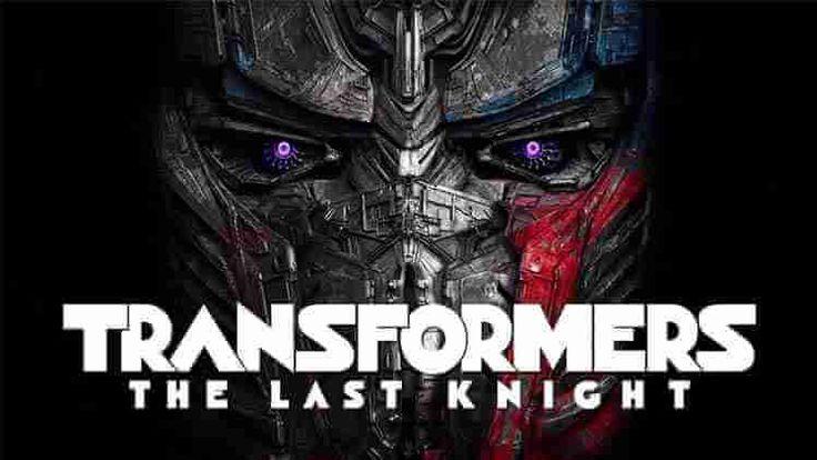 Transformers: Ostatni Rycerz – Lektor PL / Transformers: The Last Knight 2017