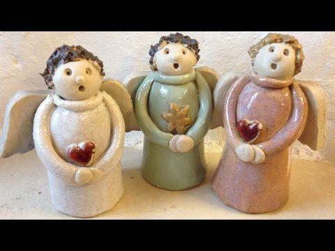 Keramik Essig & Oel Flasche - YouTube