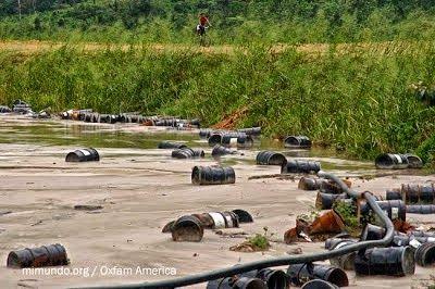 #Crecimiento de la #Industria #Minera en #Centroamérica produce #Mitos, #Paradojas y #Realidades trágicas http://laoropendolasostenible.blogspot.com.es/2014/09/crecimiento-de-la-industria-minera-en.html