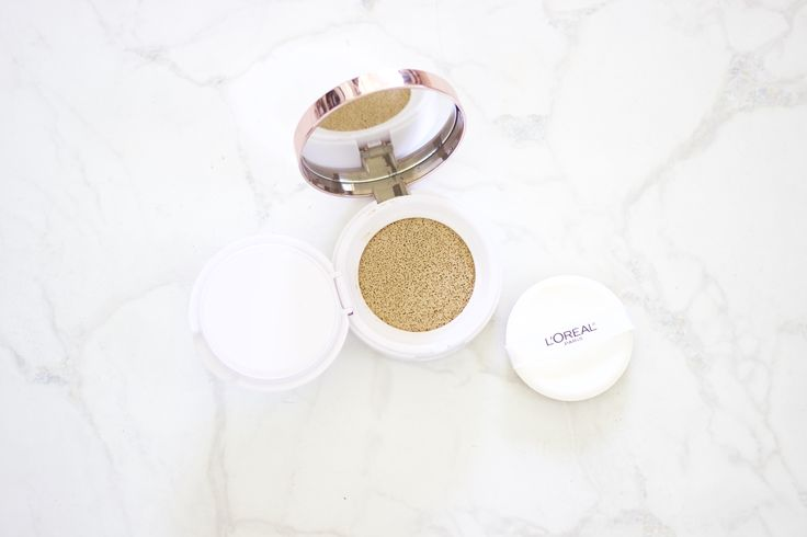 L'Oréal True Match Lumi Cushion Foundation N3.5 Review