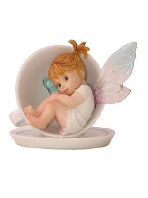 hadas en porcelana fria souvenirs - Buscar con Google