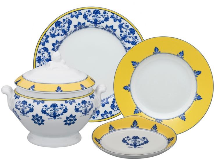 CASTELO BRANCO - Tableware