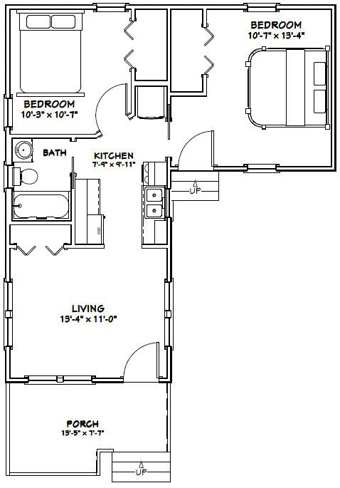 51987 Best Small House Addict Images On Pinterest Tiny