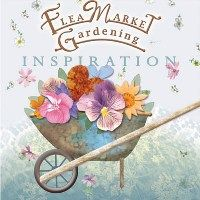How to: Creating a Flea Market fairy garden: This blog has tips, lists of plants, and other materials for DIY Fairy Gardens....Very cool!