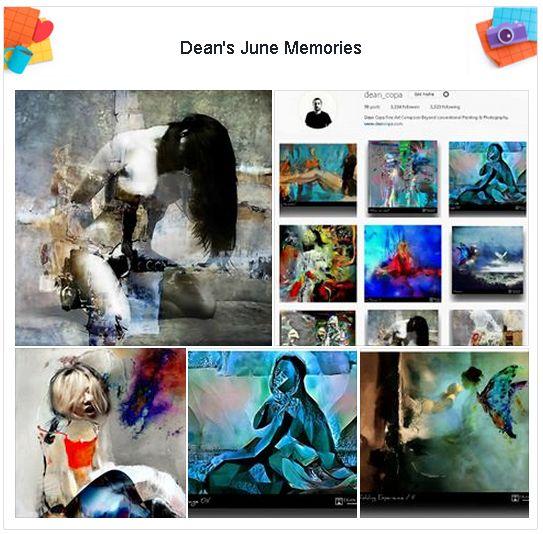 Uploads of June 2017