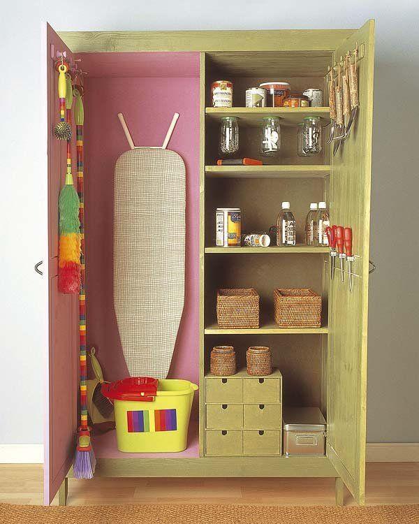 Organiza tus armarios