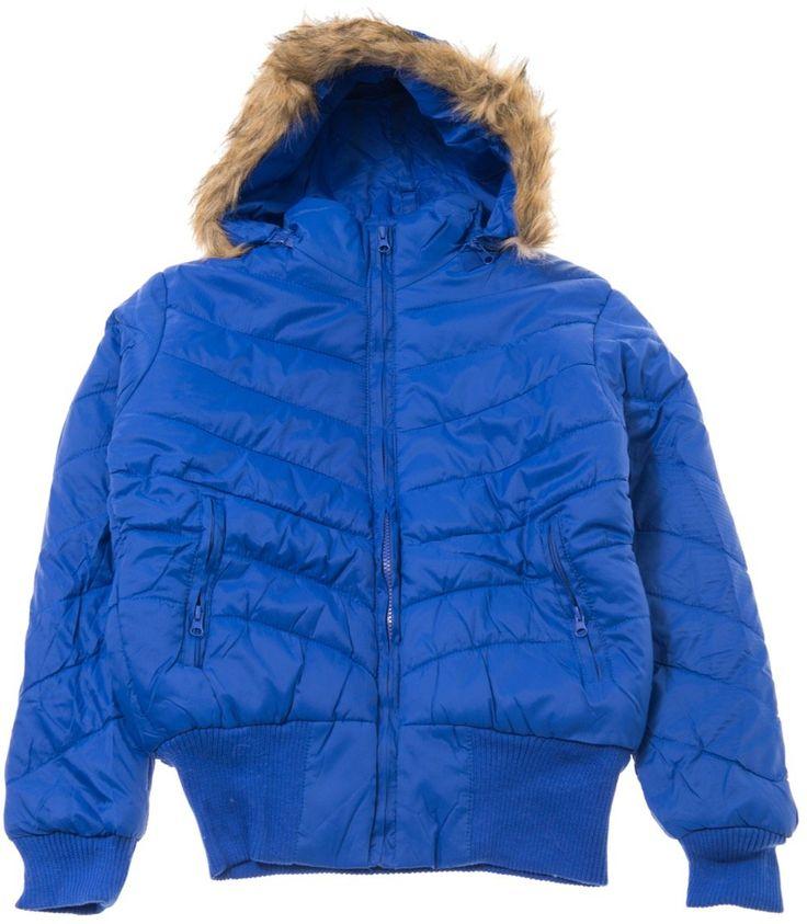 Linda Moda νεανικό μπουφάν «In The Winter» Κωδικός: 18093  €28,90