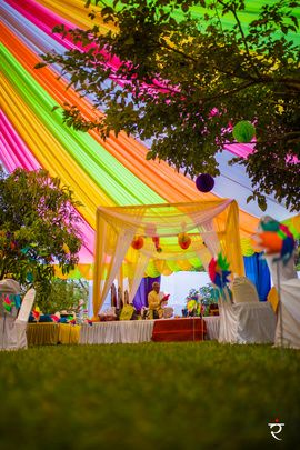 Mumbai weddings | Vivaan & Shreya wedding story | WedMeGood