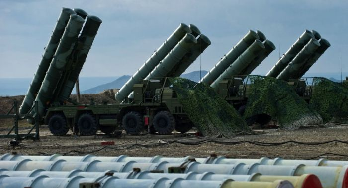 The Times revela ameaça do arsenal assustador da Rússia