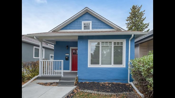 ** HOT NEW LISTING**227 14 Ave NE  |  Calgary.AB  | www.joeviani.com  |  RE/MAX Real Estate (Central)