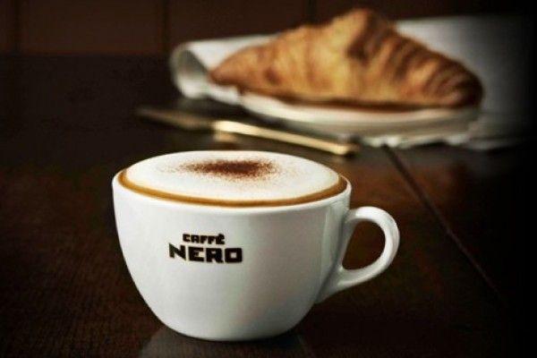 Free Caffe Nero Coffee today!