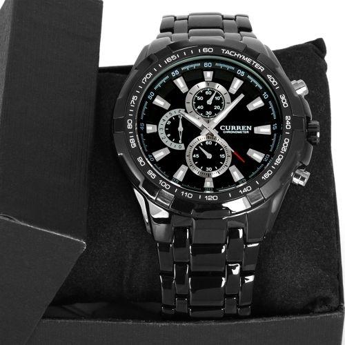 C'è un bellissimo orologio sportivo in offerta su eBay, lo voglio! Vi piace?#ad