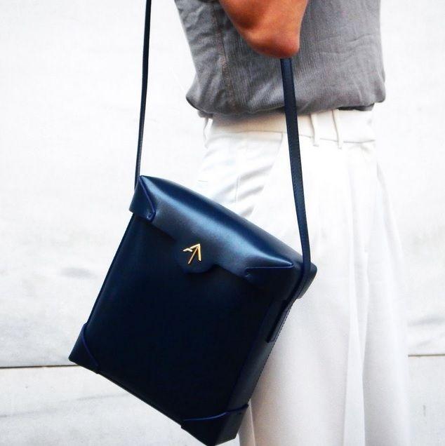 BAGS - Shoulder bags Manu Atelier KVwwX