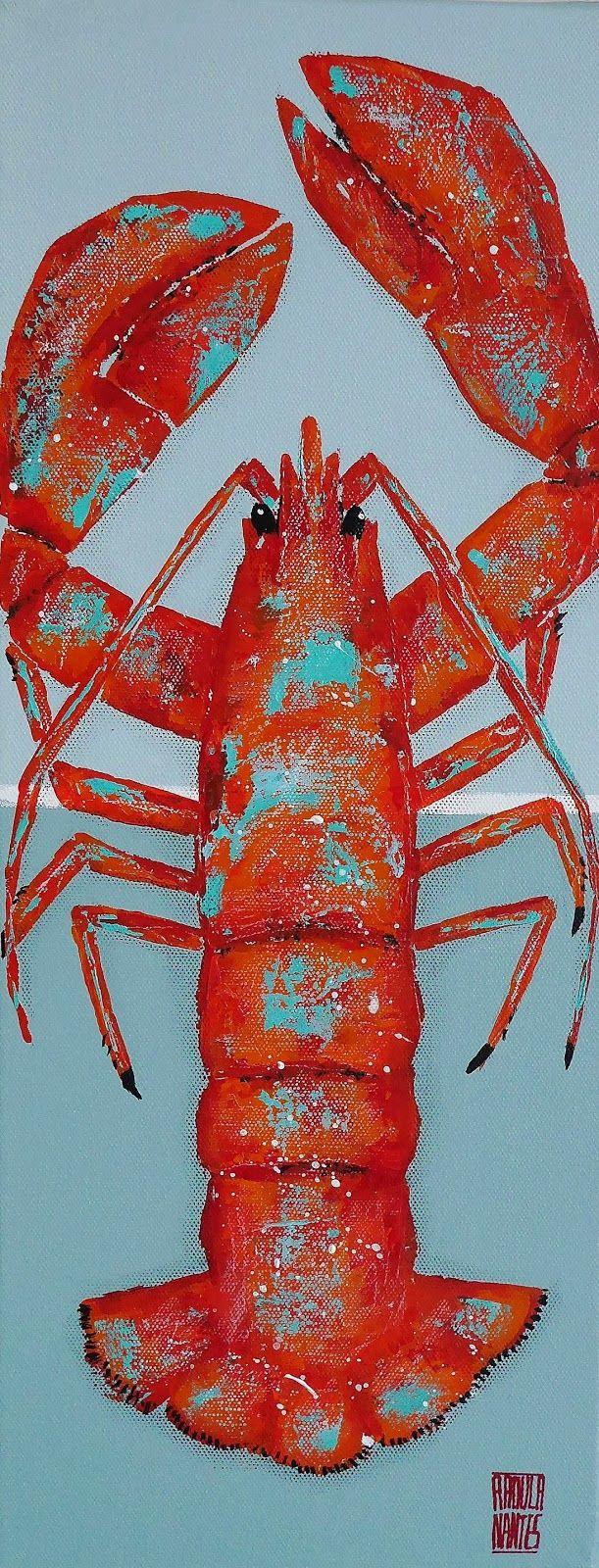 #raoulmadame #lobster #nantes #breizh #brittany