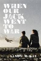 It's 1916 and the Great War has been going on in Europe for nearly three years when Jack McAllister enlists. Jack's younger brother, 13-year-old Tom, is at first envious, but Tom soon changes his mind as the reality of war becomes more apparent through the letters Jack sends home. Tom writes to Jack about life at home in NZ, while Jack writes of his first-hand experience in Trentham, the troop ship, Britain, France, the Battle of Messines and finally, Passchendaele.
