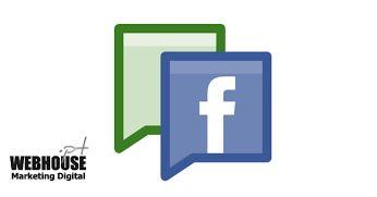 Webhouse.pt - Gestão de Paginas Facebook