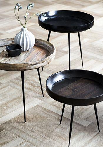 Mater Bowl Table - BigBrands