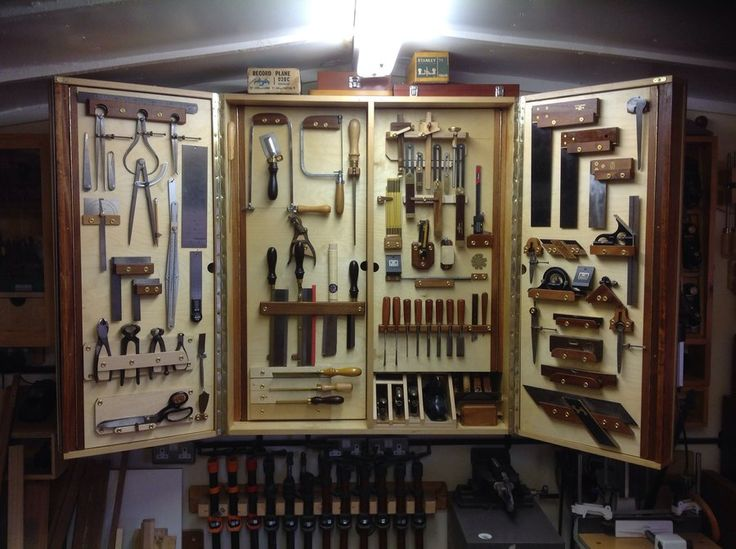 265 Best Images About Antique Tool Display Cabinet On