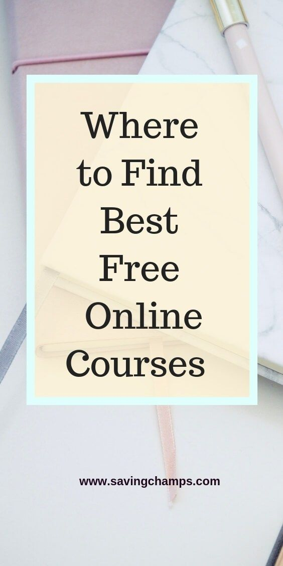 Here are 11 best free (or very cheap) online courses for your self-learning and …