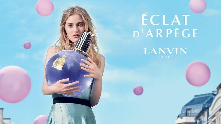 Woda perfumowana Lanvin Éclat d'Arpège – powiew wiosennego kwiatowego wiatru