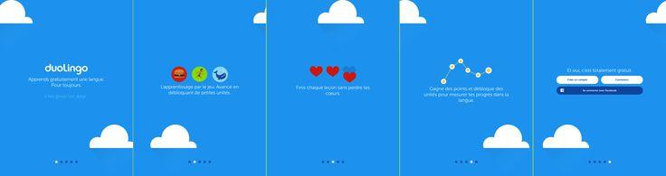 Duolingo (ipad)