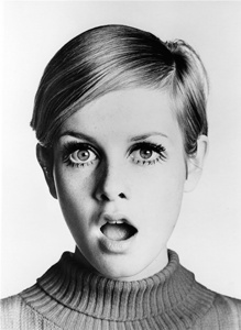 Mulheres que marcaram época: Fashion, 60 S, Style, Twiggy, 60S, Beauty, People, Hair