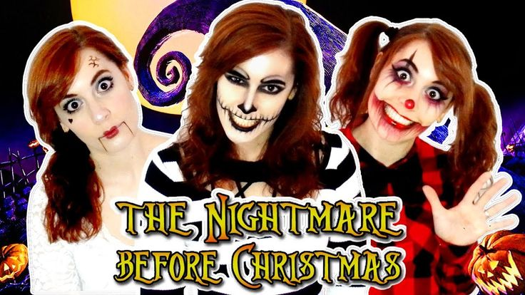 174-The Nightmare Before Christmas - This is Halloween (Cat Rox cover)