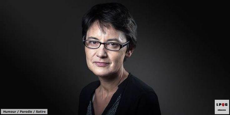 [LPQG Niouzes] Nathalie Arthaud devient conférencière économique spécialité libéralisme