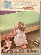 """Cobertores Parahyba: Mais um sucesso que aprendi com a minha mãe, que cantava essa música na hora de ir para cama. Na verdade até hoje ela canta e eu também (kkk). No artigo """"Comerciais Antigos"""" tem o vídeo desta propaganda para quem quiser curtir. CLIQUE NO BLOG PARA OUVIR O INGLE"""