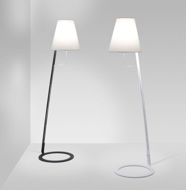 Kapelo Floor Lamp — ISM OBJECTS