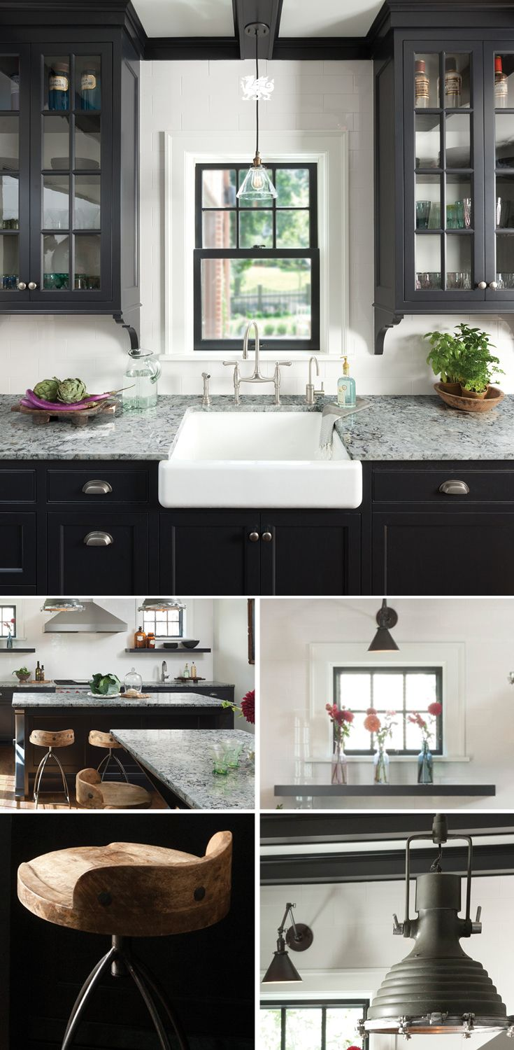 Modern Farmhouse Kitchen Cabinets 22 best modern farmhouse images on pinterest | modern farmhouse